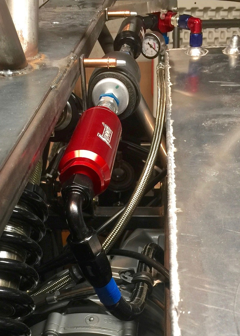 Classic R #27 Build - Fuel System Fuel-s10