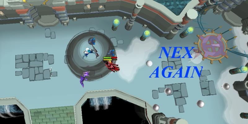 Nex Killing Nex_a10