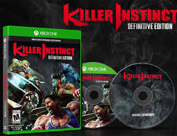 Killer instinct  version prototype , et le reste  Images17