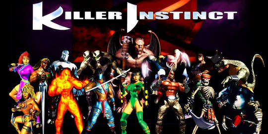 Killer instinct  version prototype , et le reste  Killer10