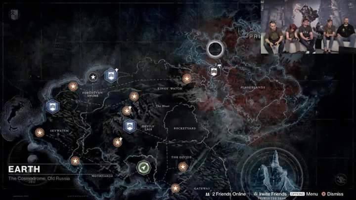 Rise Of Iron - le retour des Lâcheurs ! 13934712