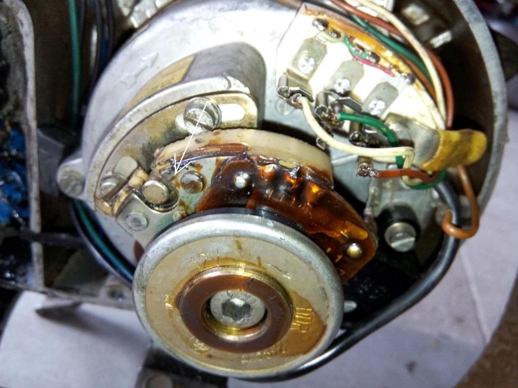 Quelques questions électriques Alluma12
