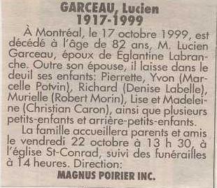 Garceau, Alfred et Angélina Millette Dyces_15