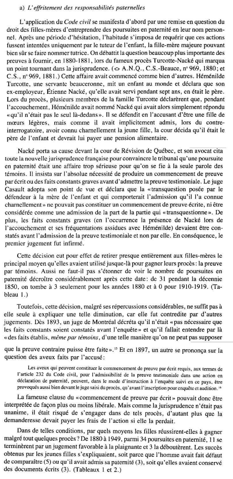 Hénédine Turcotte, Beauce  CORRECTION: Hénédine et non Herménilde ou Héménilde Extrai10