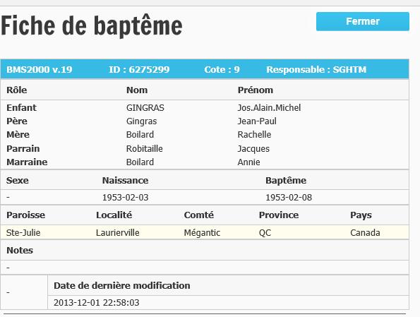 Jacques Robitaille et Annie Boislard Jacque11