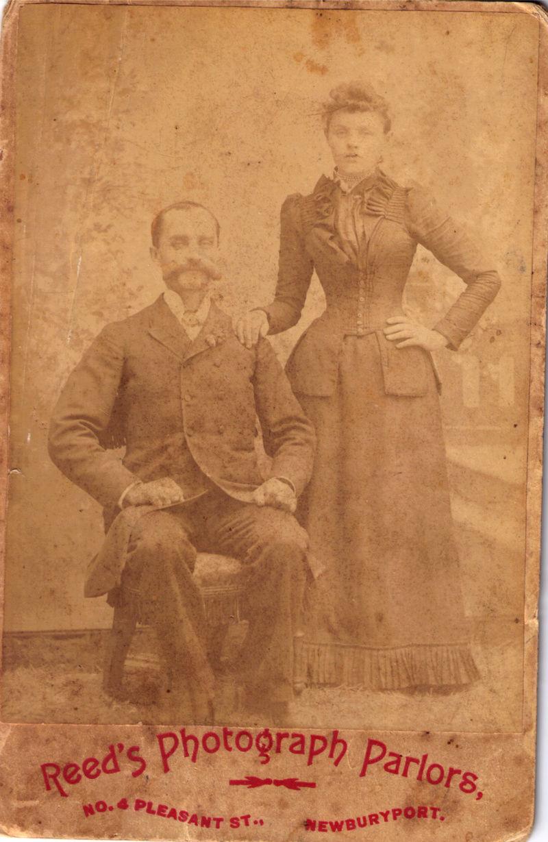 Joseph Pigeon  et Hélène Poirier mariage introuvable Joseph14