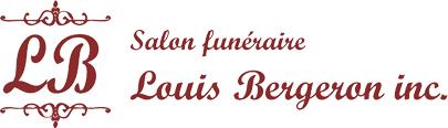 Salon funéraire Louis Bergeron Logo10