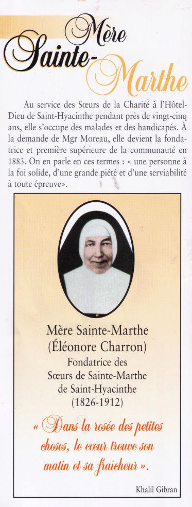 Les Soeurs de Sainte-Marthe Mere_s10