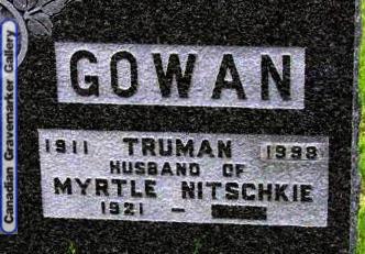 Qui sont les parents de Myrtle Nitschke  ? Nitsch10