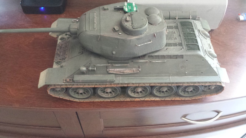 2 tanks and clark board for sale 20160710