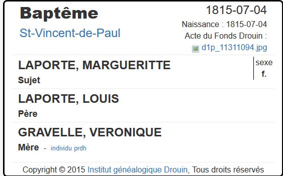 Léon Dufour/Margueritte Laporte St-Georges Margue10