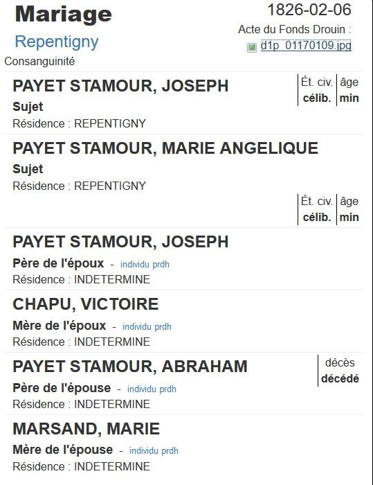 mariage entre Joseph Payet et Cécile Beaudouin Payet_10