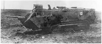 Le Renault FT, l'ancêtre des chars modernes...  Char_s11