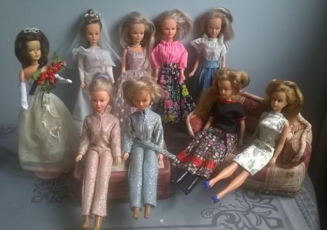 Tressy et cathy de Bella suite collection Tressy12