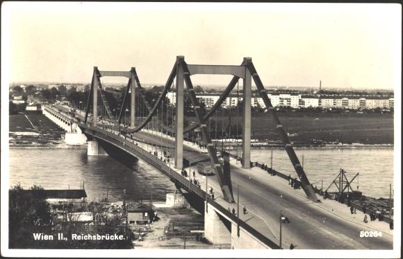 Brücken auf Briefmarken - Seite 2 Reichs10