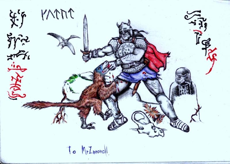 Peor portada/dibujo/ilustración de Conan Sin_ty10