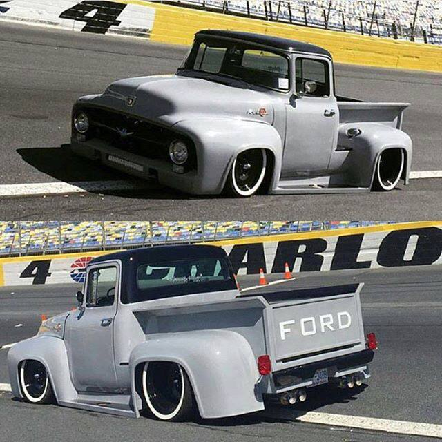 ford F 100 13083210