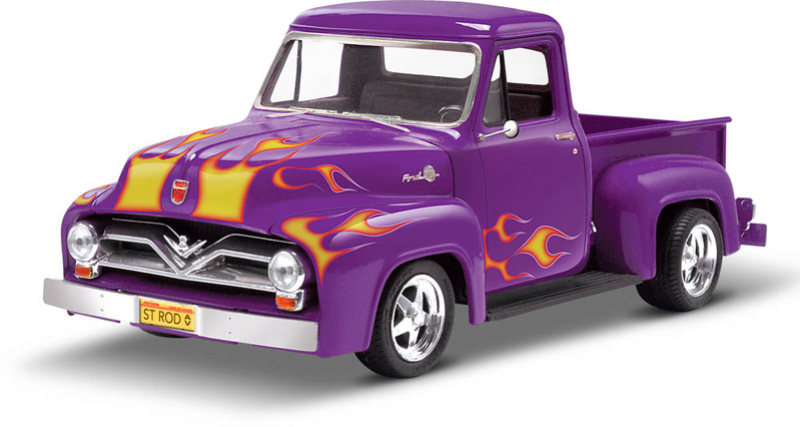 ford F 100 85-08810