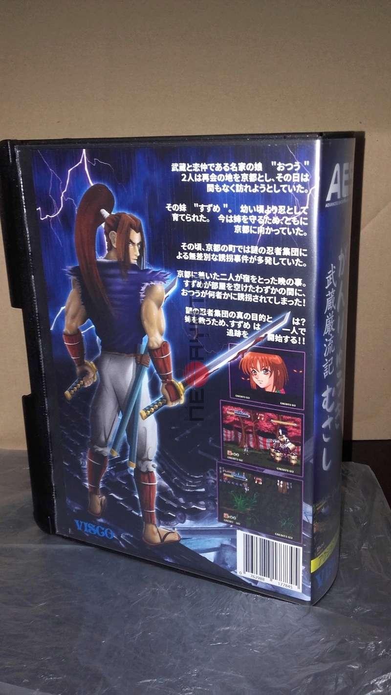 Ganryu Musashi Ganryuki visco - Page 3 Image27