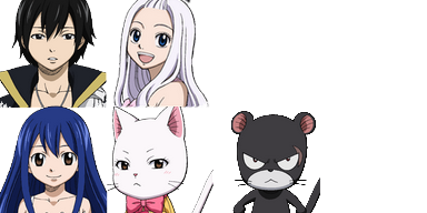 FAIRY TAIL - RPGMAKERVX ACE Other510