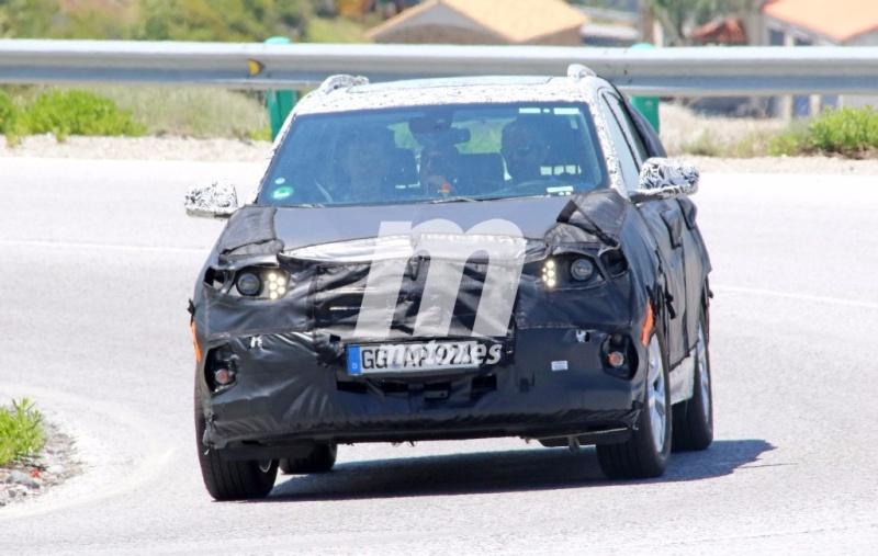 2017 - [Opel] Grandland X [P1UO] - Page 5 Opel-a10