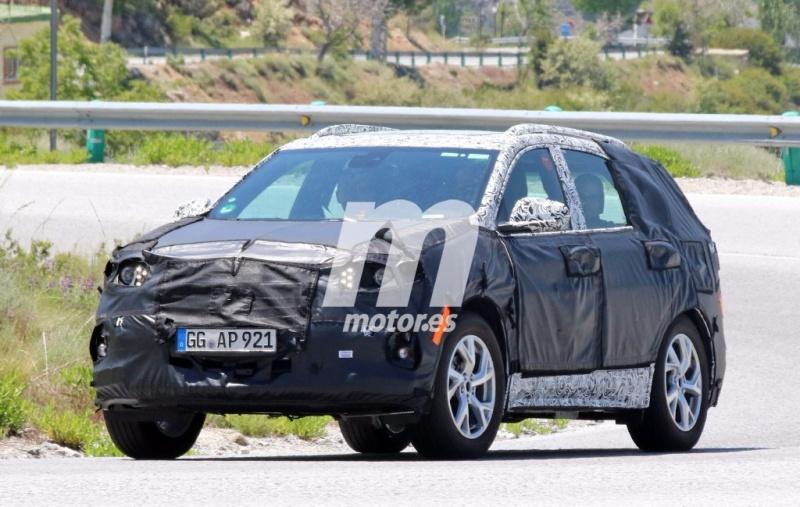 2017 - [Opel] Grandland X [P1UO] - Page 5 Opel-a11