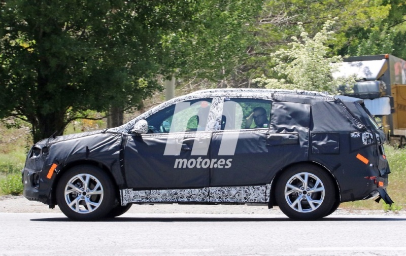 2017 - [Opel] Grandland X [P1UO] - Page 5 Opel-a15