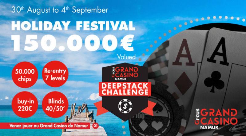 holiday festisal a Namur du 30 aout au 4 septembre 2016 - Page 2 Holida10