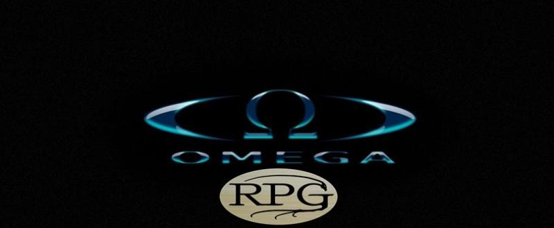 Ômega, Devorador de Mundos - RPG