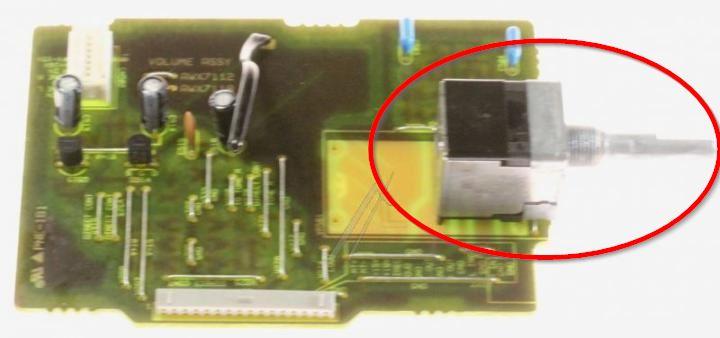 potenziometro pioneer A 109R  110