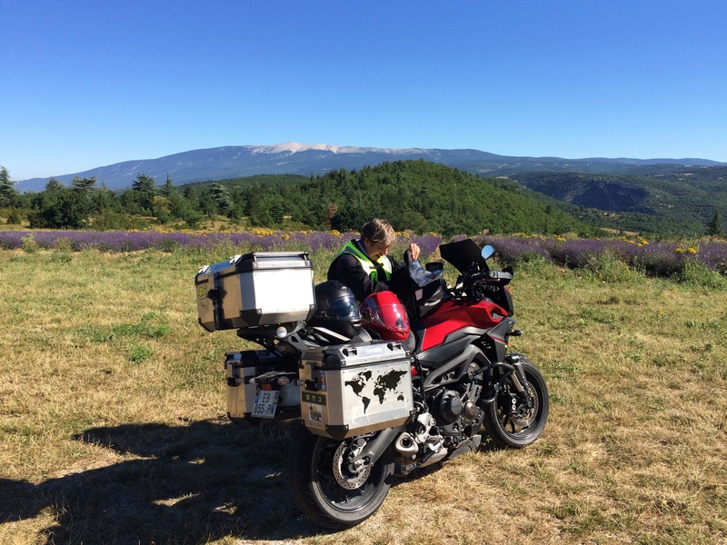 Ma nouvelle africatwin  Img_0310