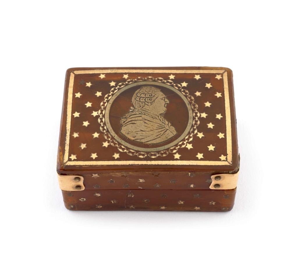 Mise en vente de la collection de la Fondation Napoléon 4013_112