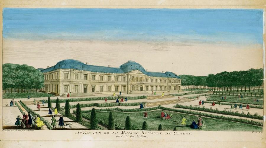 Le Château de Clagny - Page 2 Andrel11