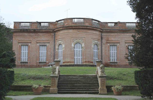 Le château de Reynerie Reyner10