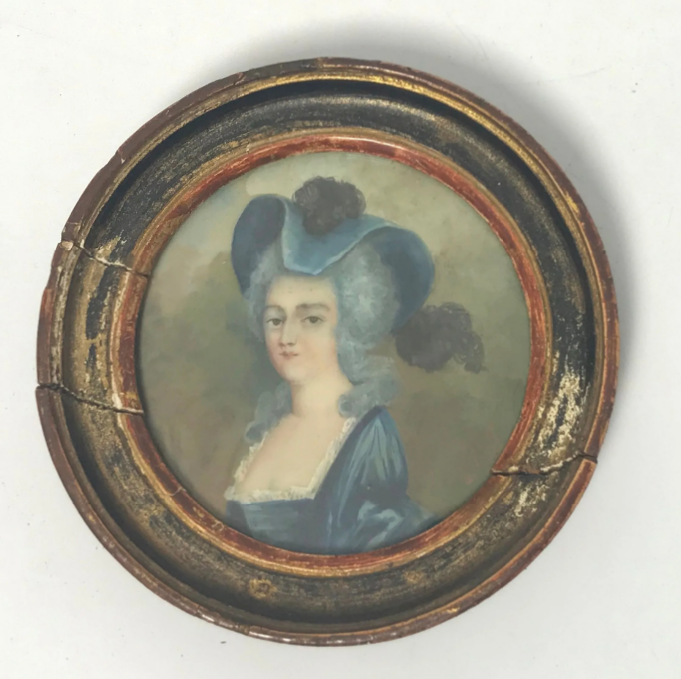 A vendre: miniatures de Marie Antoinette et de ses proches - Page 15 Zantp11