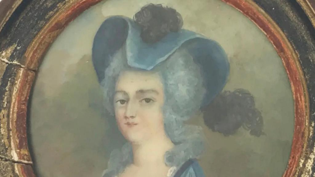 A vendre: miniatures de Marie Antoinette et de ses proches - Page 15 Zantp12