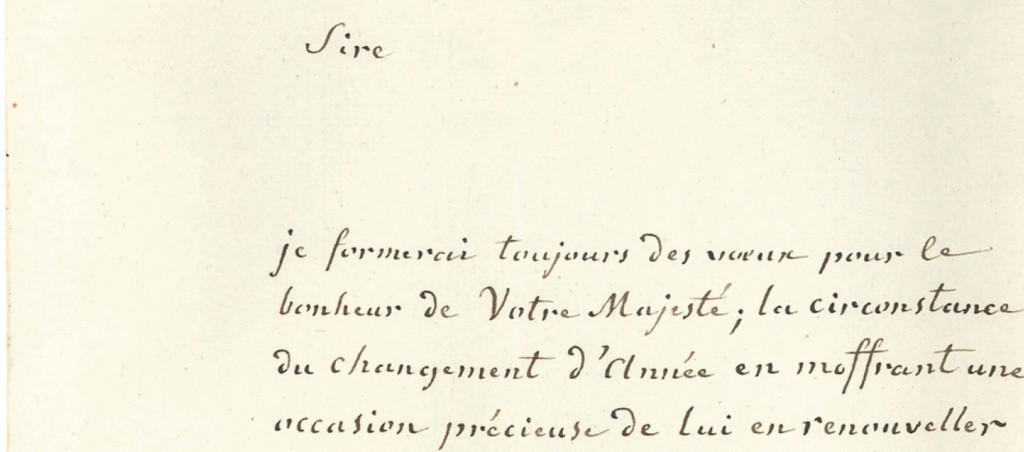 lettres de la princesse de Lamballe Zducru10