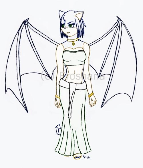 Froshana draws stuff Tumblr18