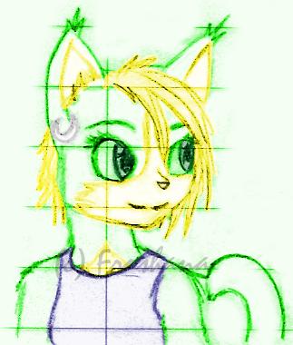 Froshana draws stuff Tumblr19
