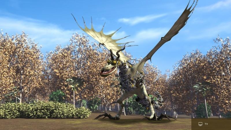 [ Fiche Dragon ] L'Ailarmé (Armorwing) Armorw11