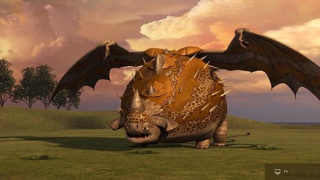 [Fiche Dragon] Le Buffleroi (Buffalord) Buffal12