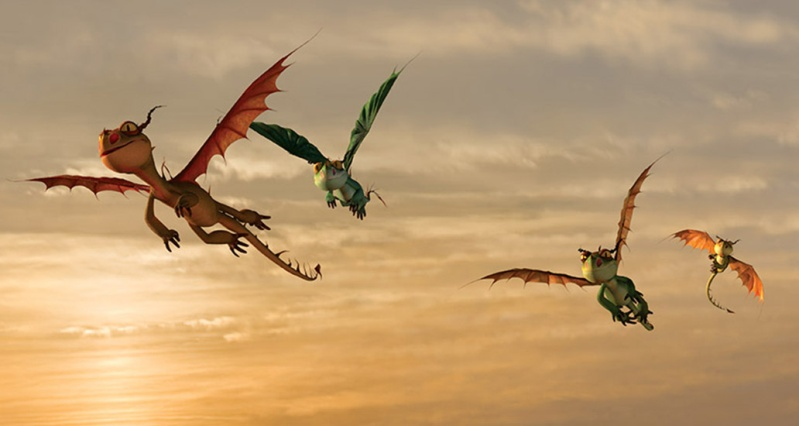 [Fiche Dragon] Le Terreur Terrible (Terrible Terror)  Dragon11