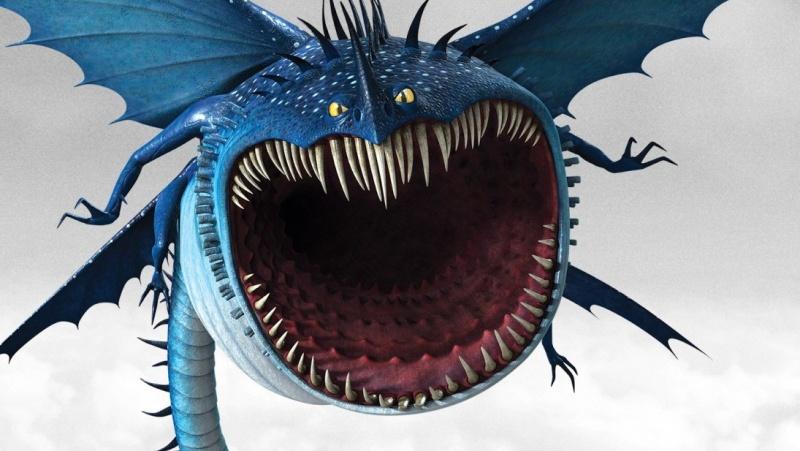 [Fiche Dragon] Le Mille-Tonnerre (Thunderdrum)  Thunde10