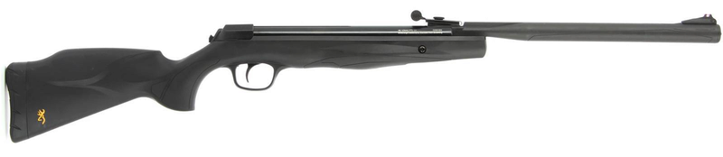 Carabine BROWNING X-BLADE Bronin10