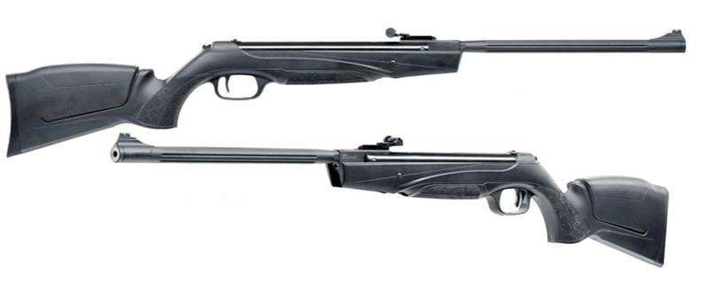 Carabine BROWNING X-BLADE Hammer10