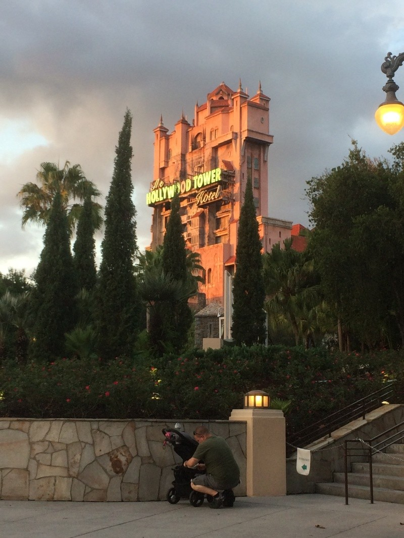 """For the """"first timer"""" in forever : les 2 frangines à Universal et WDW [TR terminé] - Page 13 Photos17"""