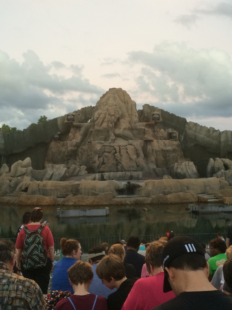 """For the """"first timer"""" in forever : les 2 frangines à Universal et WDW [TR terminé] - Page 13 Photos19"""