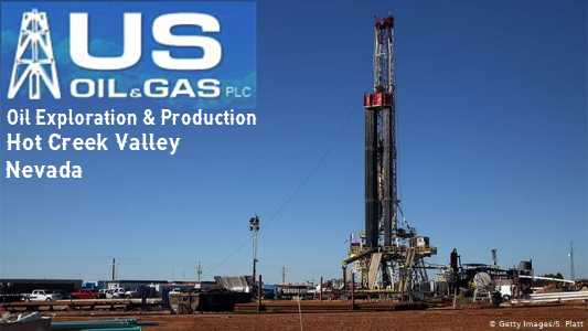 US Oil & Gas plc Private Forum