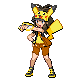 Capharnaüm de Clae (enfin ! ) et gros foutoir à projets  Pikach10