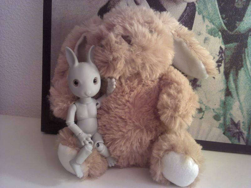 Swap: Une poupée pour ma poupée - envois et réceptions! - Page 60 Benjam10